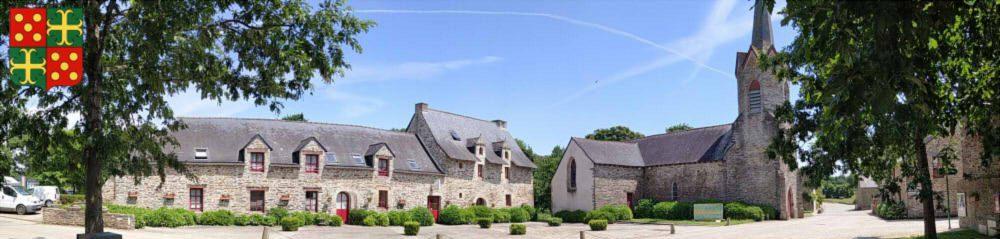 Saint-Laurent-sur-Oust mairie